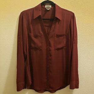 Express ⭐ Portofino Shirt (Slim)